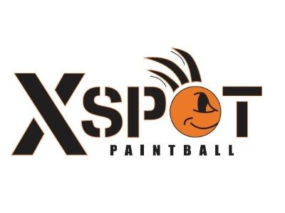 x spot paintball