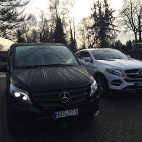 taxi transport bottrop